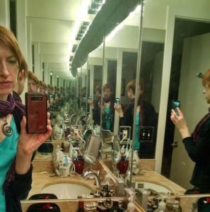 House o'mirrors
